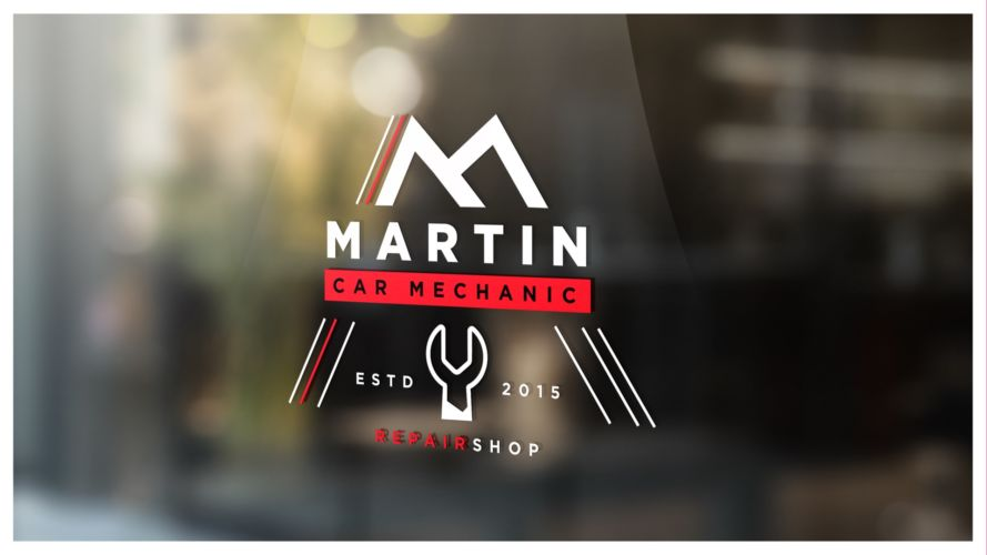 Martin Car Mechanic