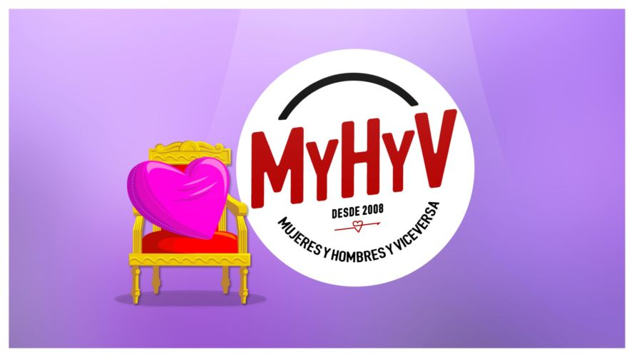 MyHyV – Dating Game Concept