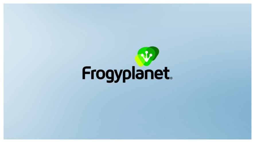 Frogyplanet – Shop Online