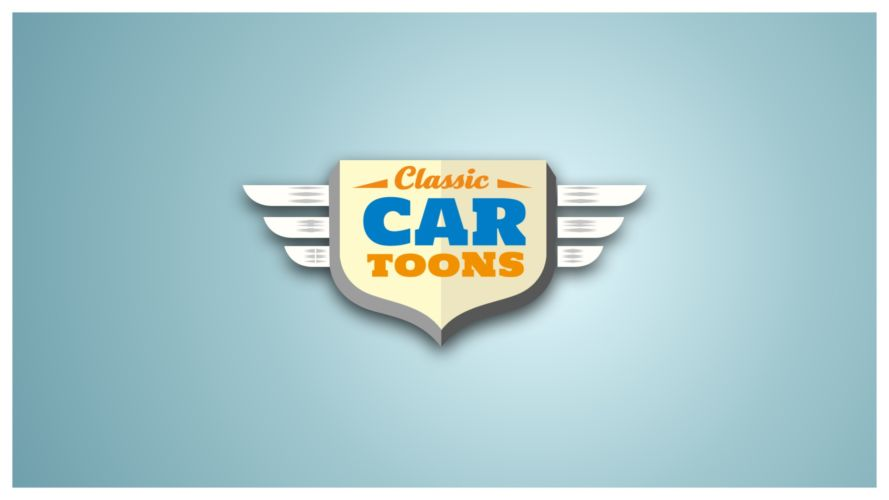 Classic Car-Toons Game